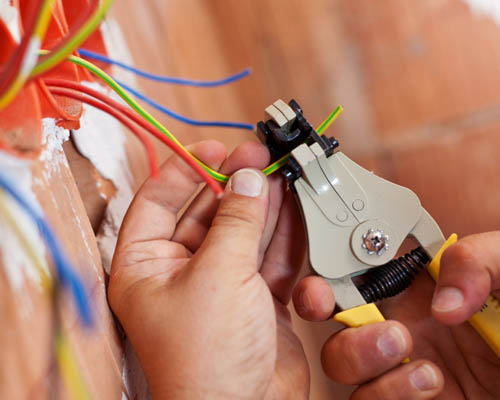 electrical repairs in Pigeon Forge TN